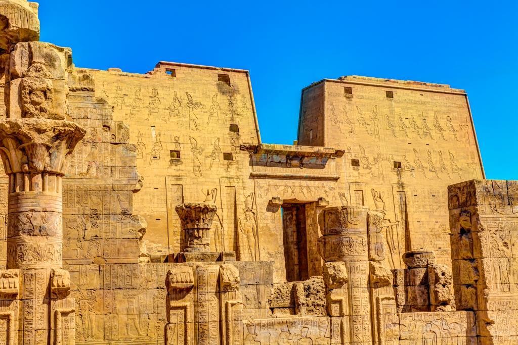 первый раз в египет что нужно знать