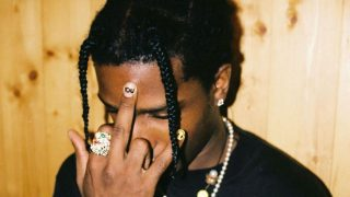 A$AP Rocky выпустили из шведской тюрьмы-320x180