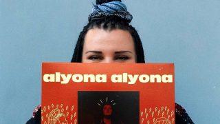 alyona alyona выпустила новый клип-320x180