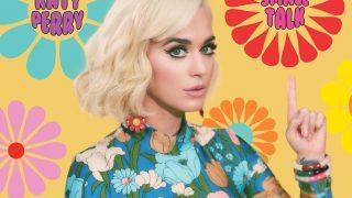 Клип Кэти Перри на песню «Small Talk» от украинки Таню Муиньо-320x180