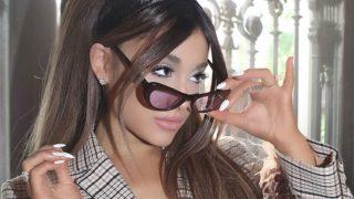 Ариана Гранде выпустила клип на песню «Boyfriend»-320x180