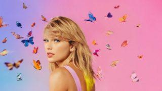 О любви и не только: Тейлор Свифт презентовала новый альбом «Lover»-320x180