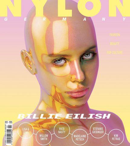 Nylon опубликовал фото Билли Айлиш без ее ведома-430x480