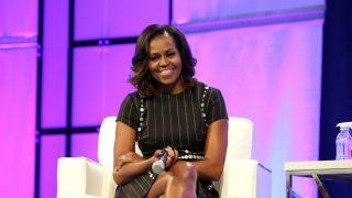 Стало известно, кто сыграет Мишель Обаму в сериале «Первые леди»-320x180