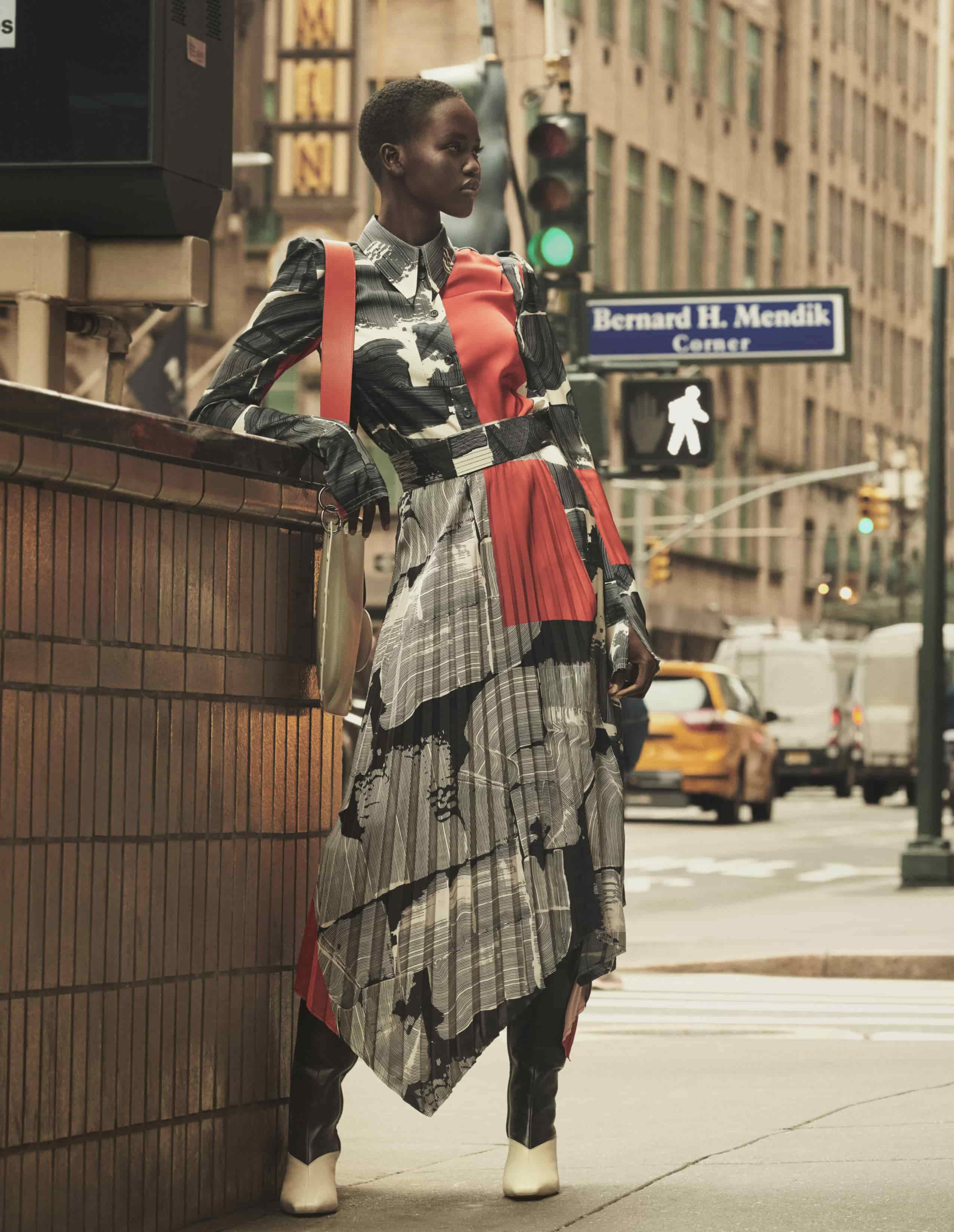 Самый уютный лукбук осени от H&M Studio-Фото 1
