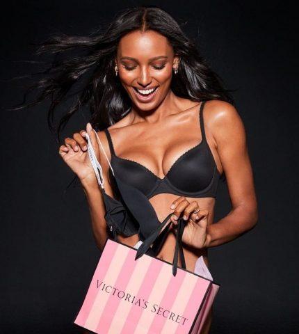 Новый скандал: Бренд Victoria's Secret обвинили в плагиате-430x480