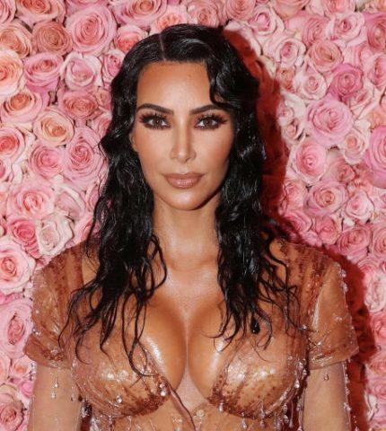 Ким Кардашьян снова уличили в использовании фотошопа-430x480
