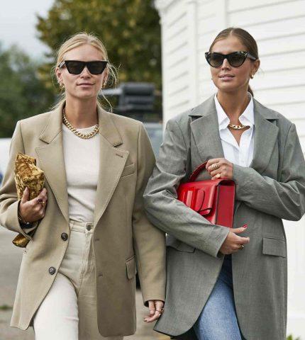 Неделя моды в Копенгагене: лучшие образы street style-430x480