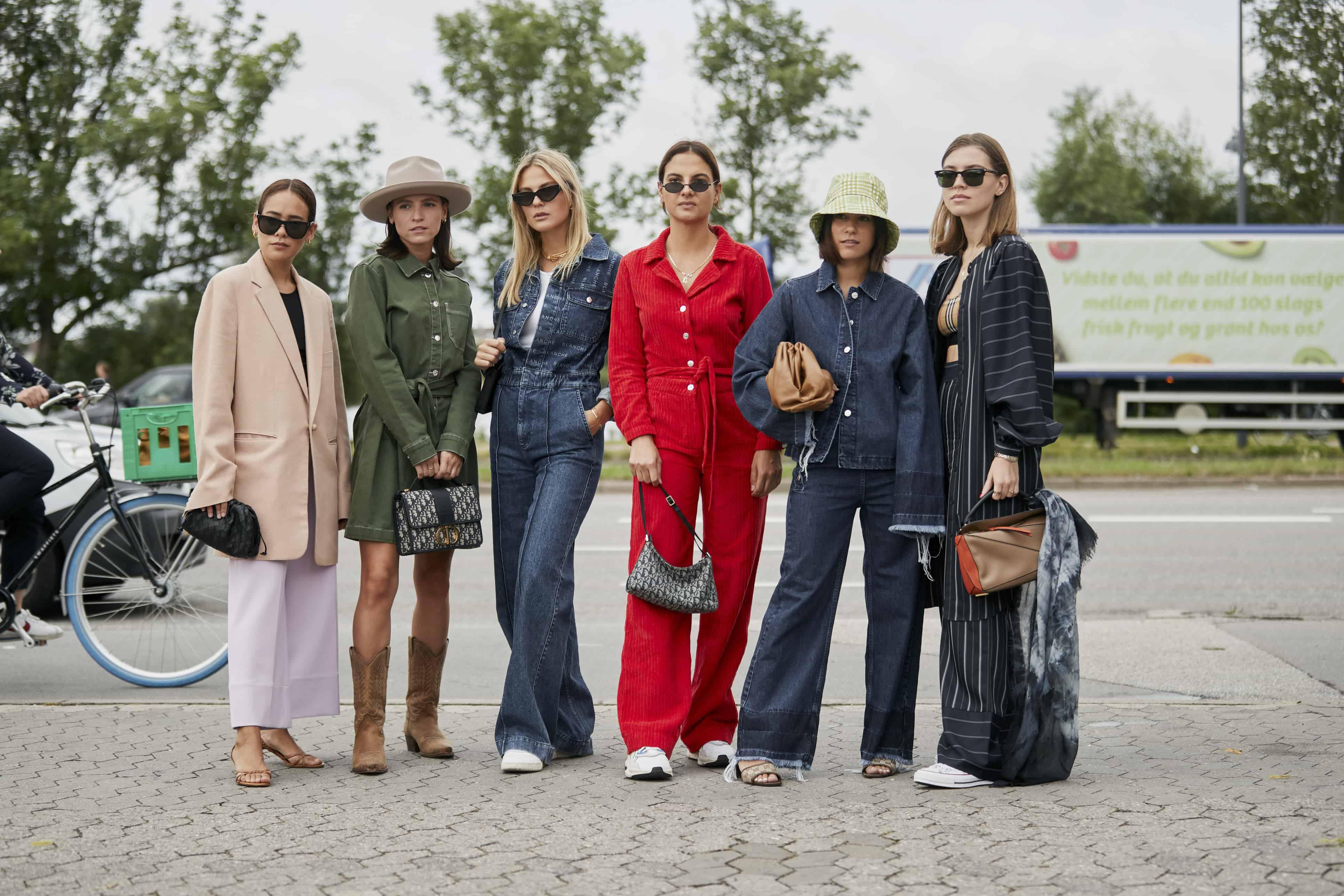 Неделя моды в Копенгагене: лучшие образы street style-Фото 1