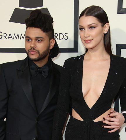 Белла Хадид и The Weeknd расстались-430x480