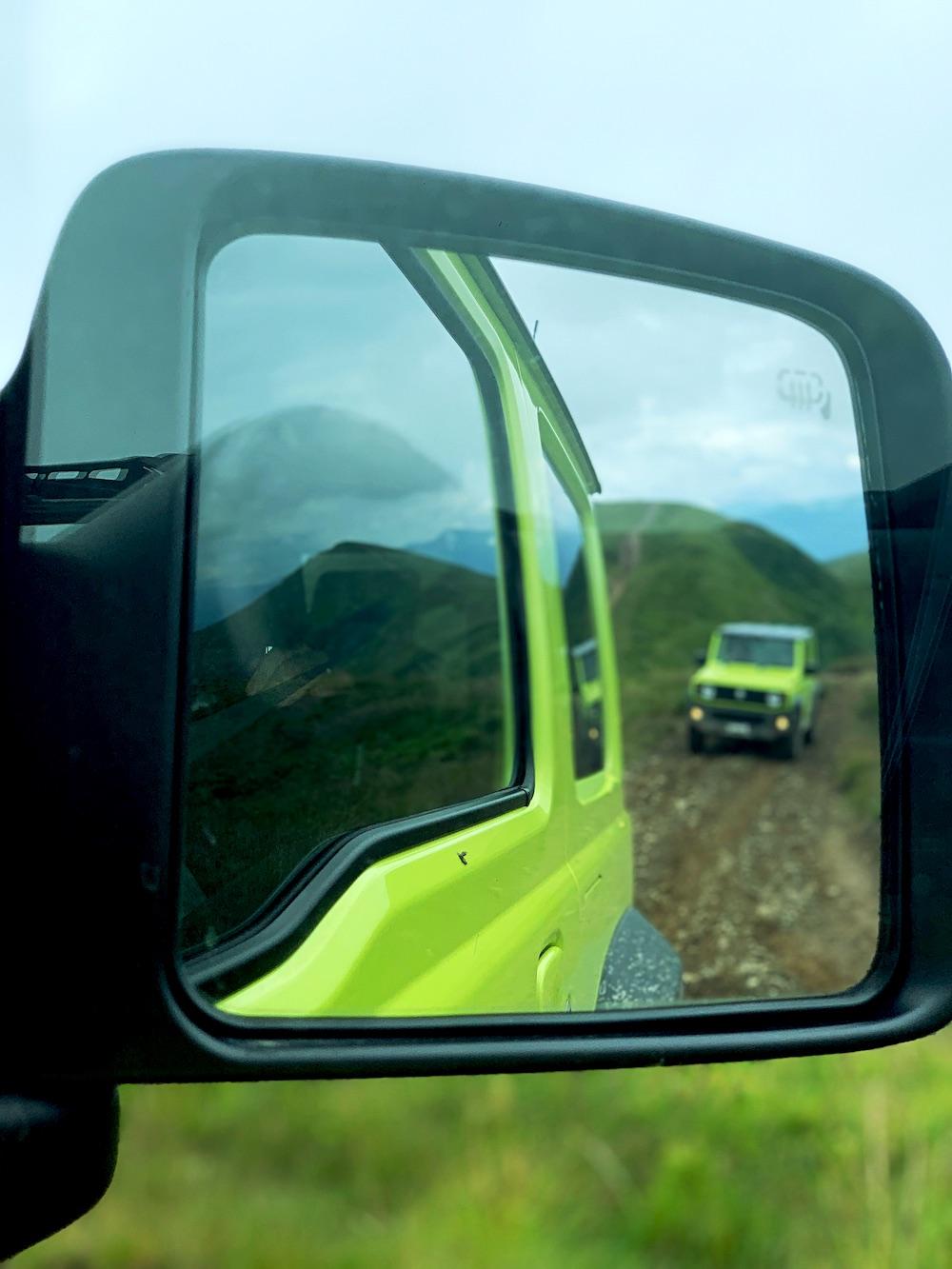 В Карпаты на внедорожнике Suzuki Jimny-Фото 3