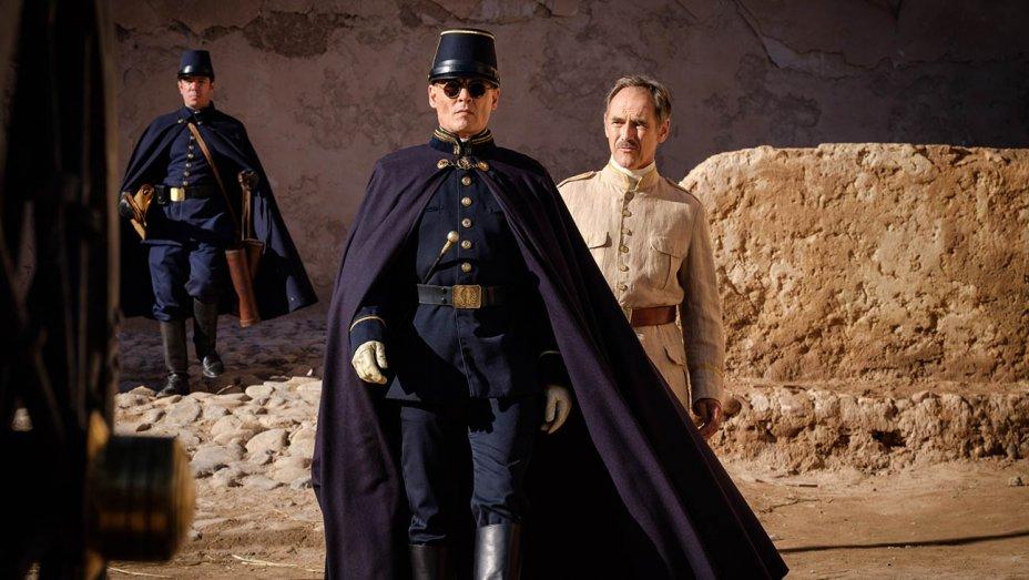 10 самых ожидаемых фильмов Венецианского кинофестиваля-Фото 6