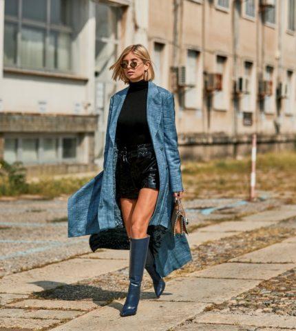 Как и с чем носить юбки: 5 фасонов для этой осени-430x480