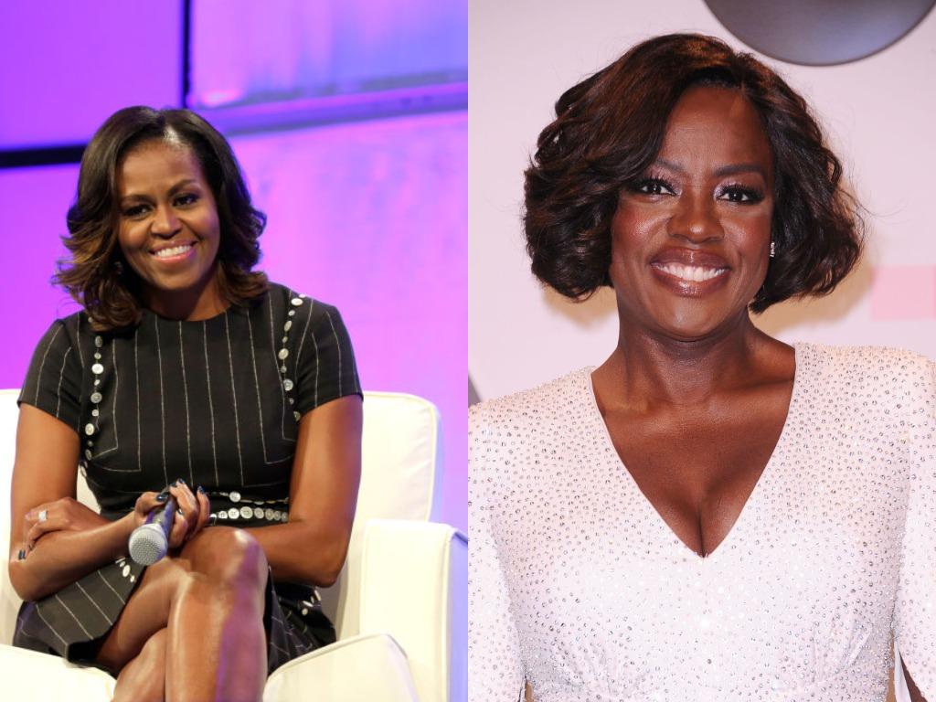Стало известно, кто сыграет Мишель Обаму в сериале «Первые леди»-Фото 1