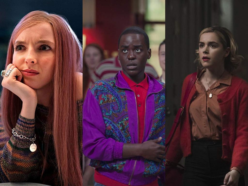 Какие сериалы и персонажи больше всего повлияли на моду-Фото 1