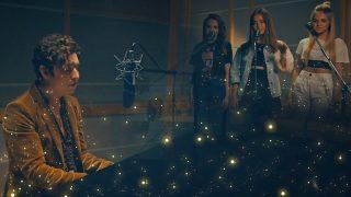 Pianoбой та Open Kids записали саундтрек до українського фентезі «Поліна і таємниця кіностудії»