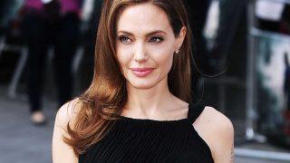 Анджелина Джоли завела свой YouTube-канал-320x180