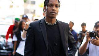 Суд Швеции признал рэпера A$AP Rocky виновным в нападении-320x180