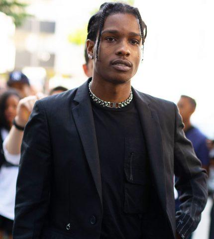 Суд Швеции признал рэпера A$AP Rocky виновным в нападении-430x480