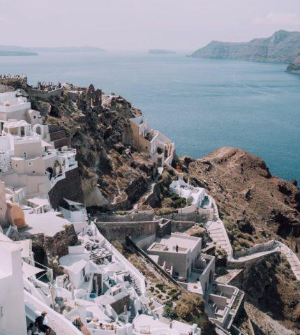 Сім грецьких островів для тих, хто хоче більшого від відпустки-430x480