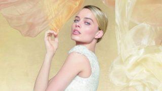 Марго Робби стала лицом нового парфюма Chanel-320x180