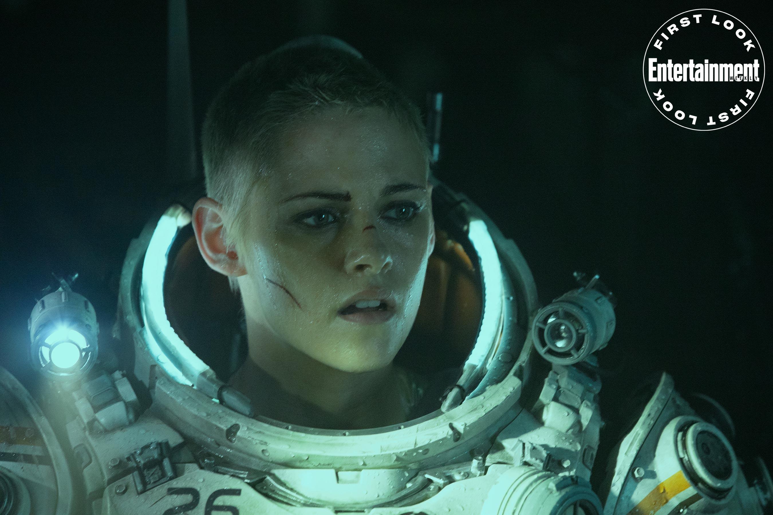 В Сети появился первый трейлер фильма «Под водой» с Кристен Стюарт и Венсаном Касселем-Фото 1