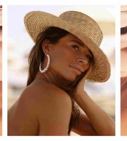 Уход за кожей и макияж в отпуске: практические советы-430x480