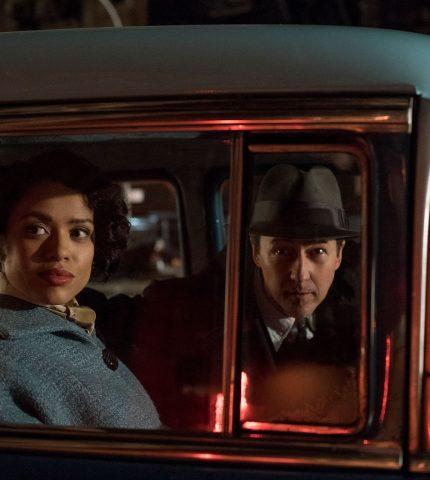 Эдвард Нортон и Брюс Уиллис в трейлере фильма «Сиротский Бруклин»-430x480