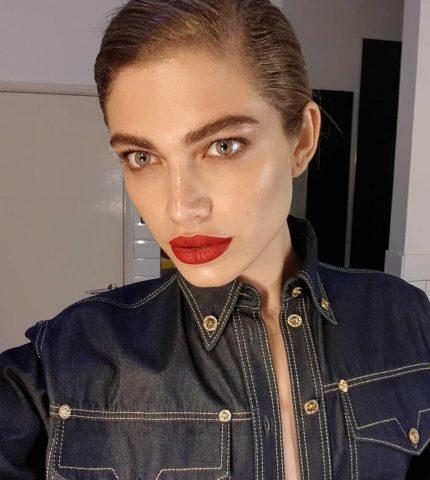 Трансгендерная модель Валентина Сампайо прокомментировала свое участие в показе Victoria's Secret-430x480