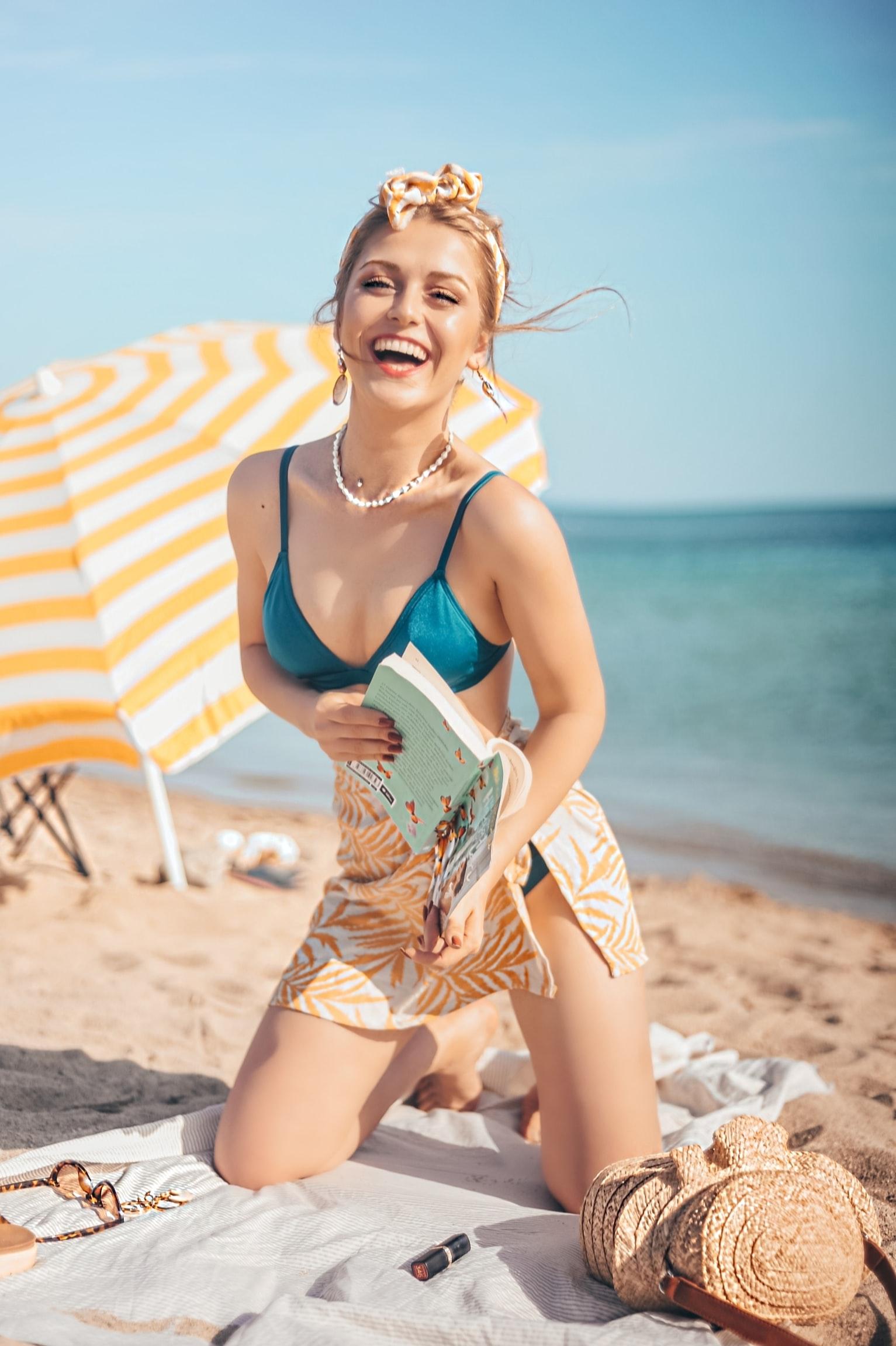 Уход за кожей и макияж в отпуске: практические советы-Фото 5