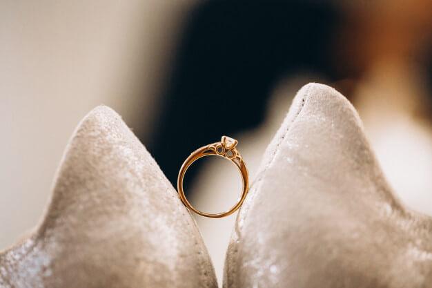 обручальные кольца - новинки и тренды