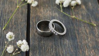 Ювелирные свадебные тренды этого сезона: украшения и обручальные кольца-320x180