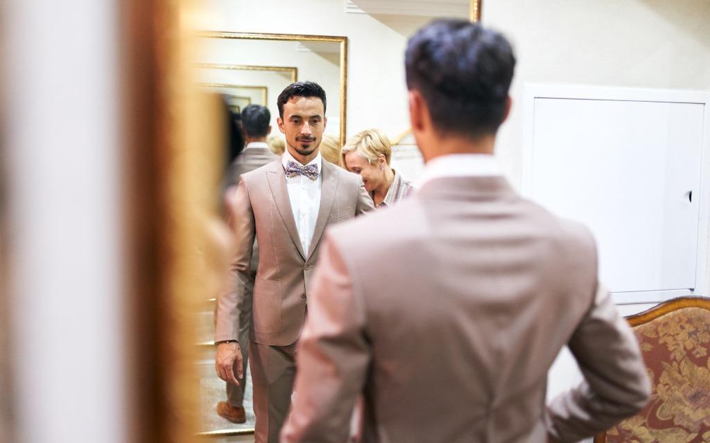 Как проходила подготовка к свадьбе Катерины Кухар и Александра Стоянова-Фото 4