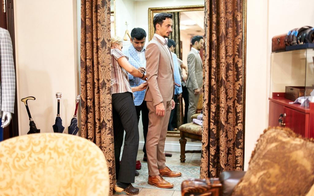 Как проходила подготовка к свадьбе Катерины Кухар и Александра Стоянова-Фото 3