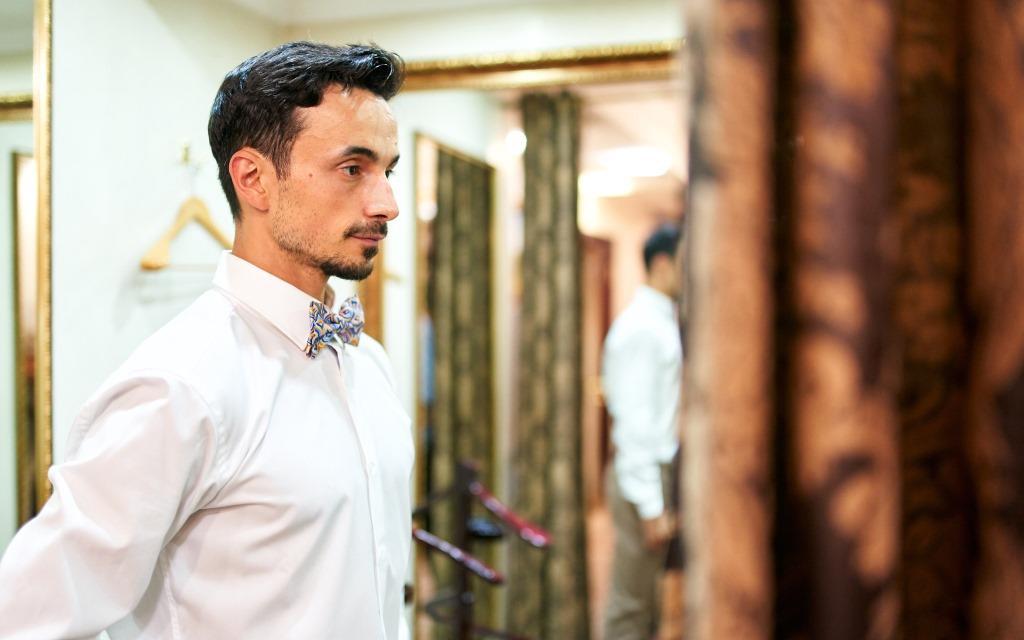 Как проходила подготовка к свадьбе Катерины Кухар и Александра Стоянова