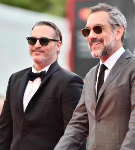 Объявлены победители Венецианского кинофестиваля 2019-430x480