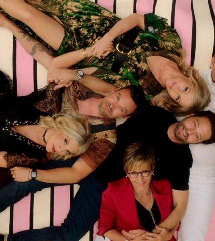 Пісня українського музиканта Cape Cod стала саундтреком серіалу «Беверлі-Хіллз, 90210»-430x480