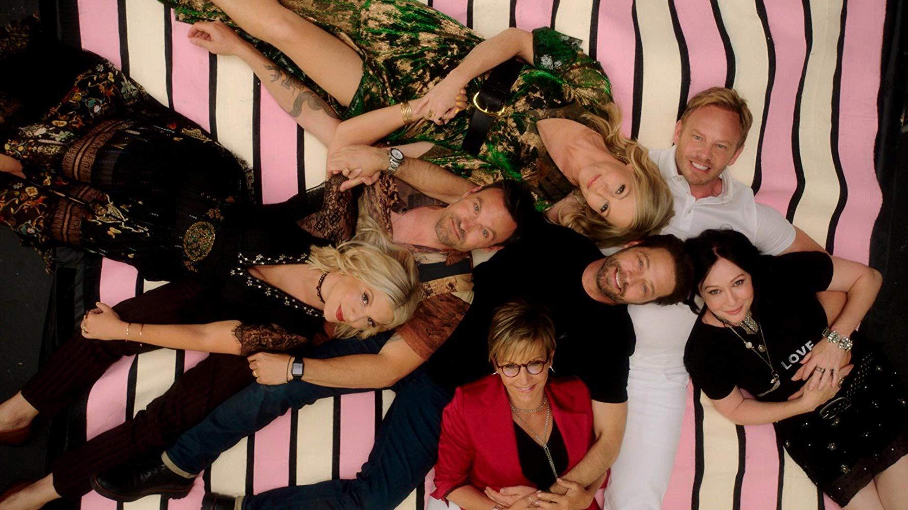 Пісня українського музиканта Cape Cod стала саундтреком серіалу «Беверлі-Хіллз, 90210»-Фото 1