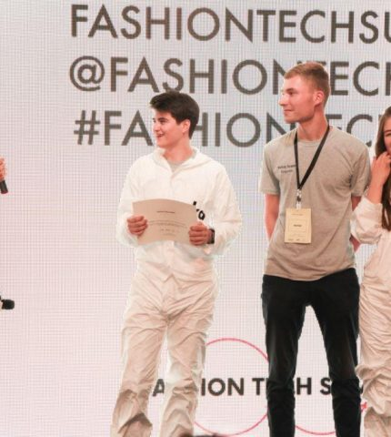 Fashion Tech Summit 2019: программа и спикеры-430x480