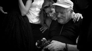 10 цитат Питера Линдберга о моде, фотографии и женской красоте-320x180