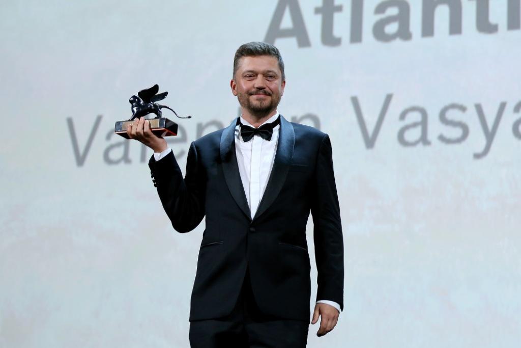 Валентин Васянович фото