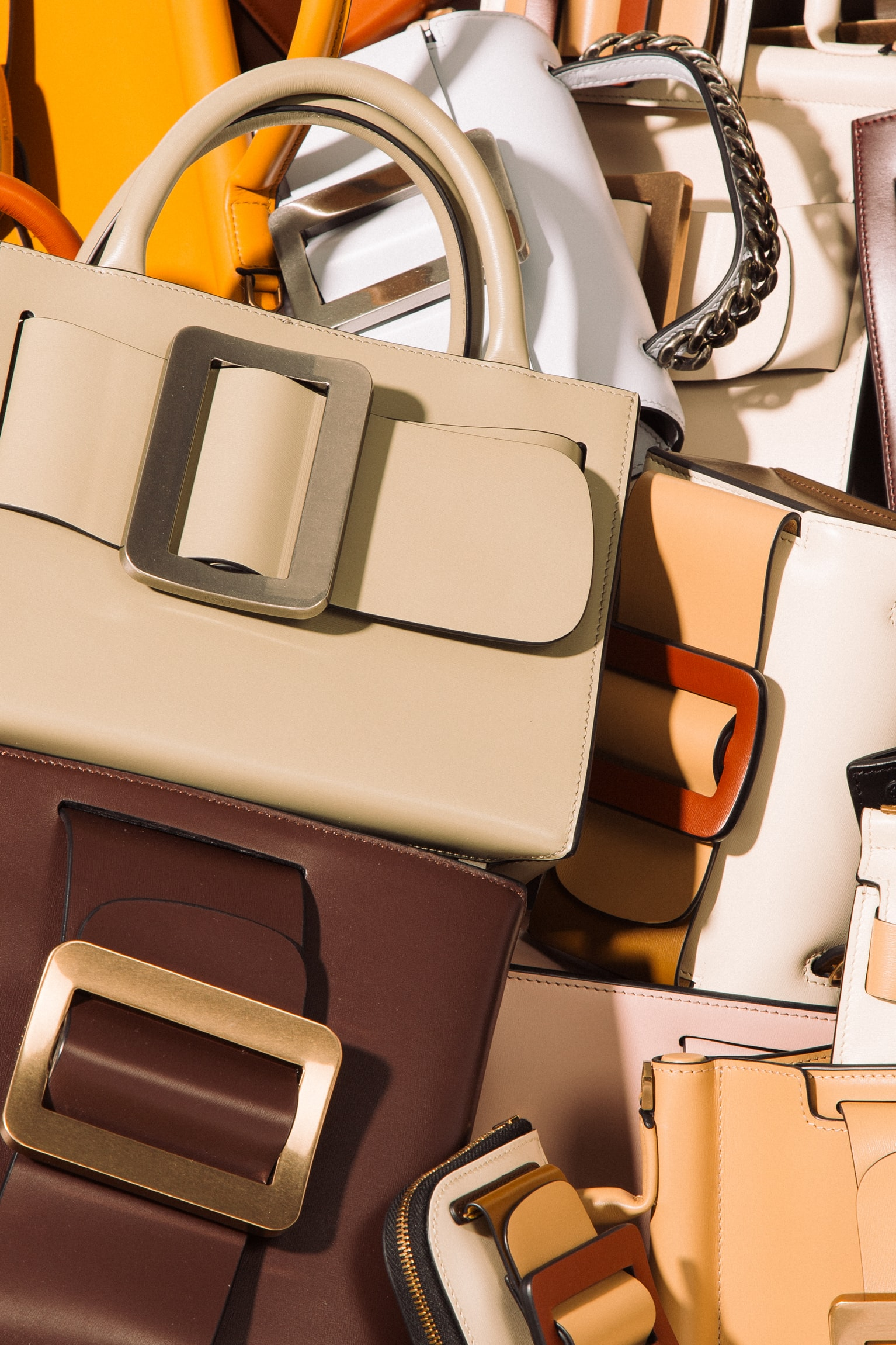 Как избавиться от ненужных вещей в гардеробе раз и навсегда: 6 правил-Фото 2