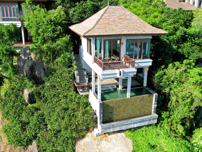Главный редактор Marie Claire о путешествии в Таиланд-Фото 5