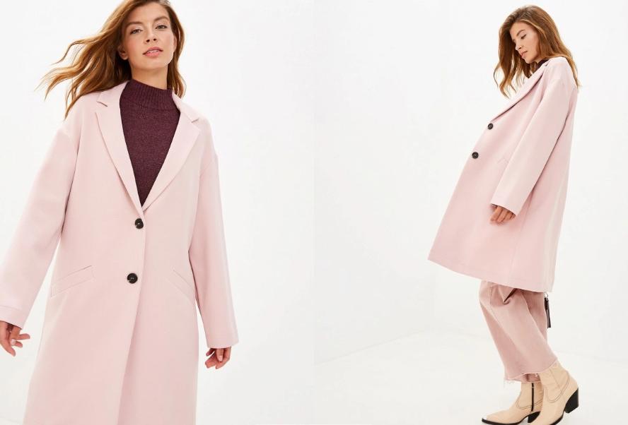 Как выбрать идеальное пальто на осень-Фото 4