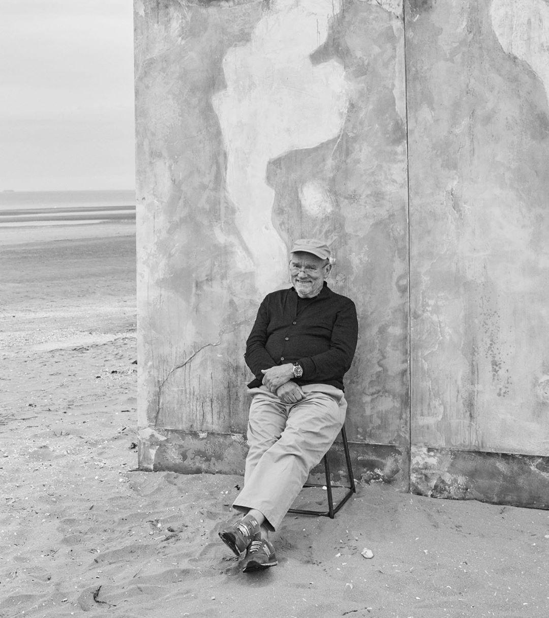 10 цитат Питера Линдберга о моде, фотографии и женской красоте-Фото 3