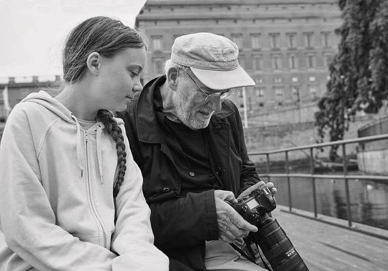 10 цитат Питера Линдберга о моде, фотографии и женской красоте-Фото 2