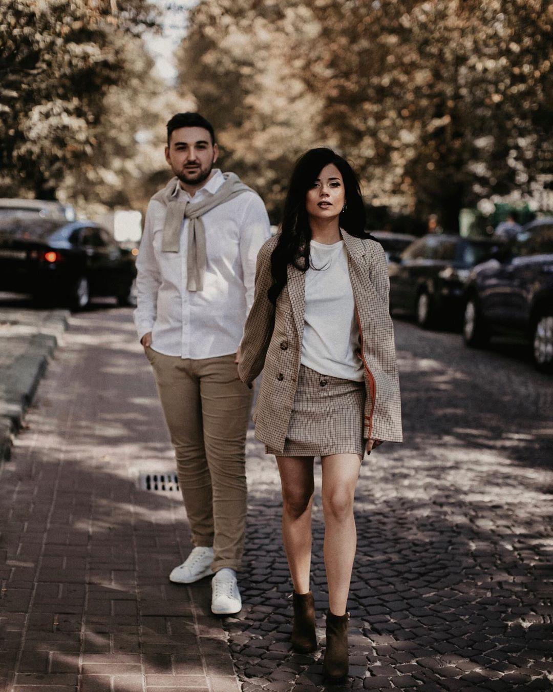 Как влюбленные пары подбирают себе стильные образы-Фото 2