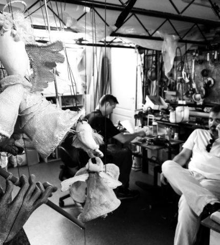 Культовые личности из мира кукольного театра, о которых стоит знать-430x480