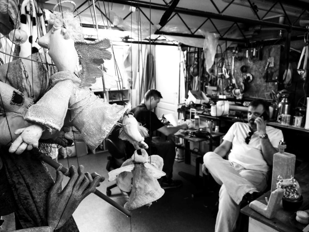 Культовые личности из мира кукольного театра, о которых стоит знать-Фото 1