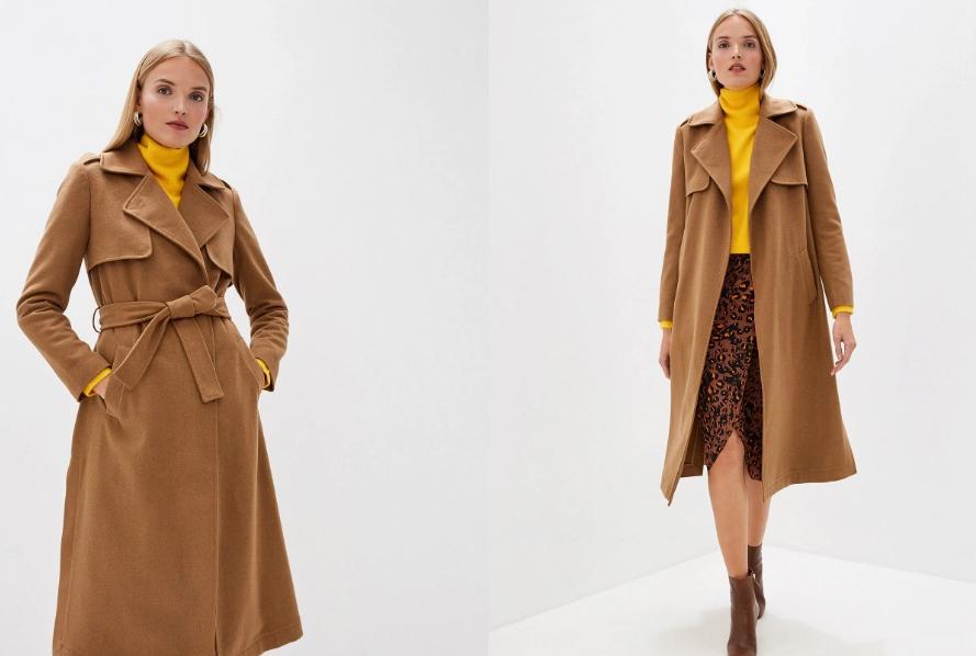 Как выбрать идеальное пальто на осень-Фото 5